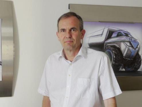 Alfred Urleb