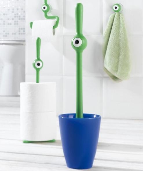 Toilettenbürste von Koziol