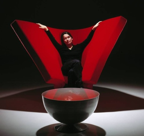 Soft Sessel von Kai Korhonen, Bild Vivero