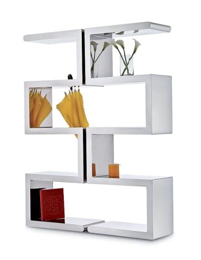 Bücherregal oder Sideboard, Bild LAMBERTI DECOR