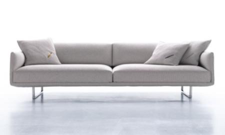 Couch Hara, Bild MDF Italia