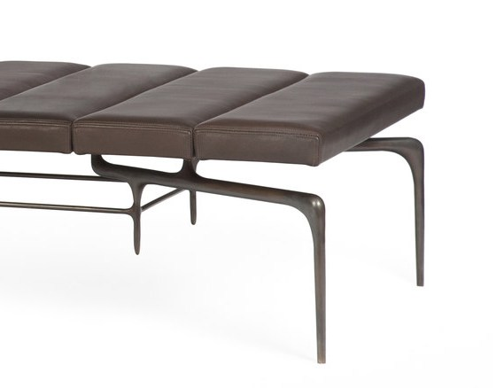 Bridger Daybed, Bild CASTE