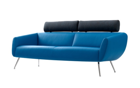 Sofa Marabeau, Bild Leolux