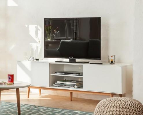 TV Sideboard im modernen Design