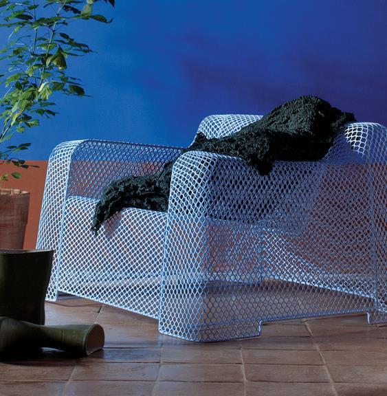 Gartensessel Ivy von Paola Navone für EMU  Design Möbel