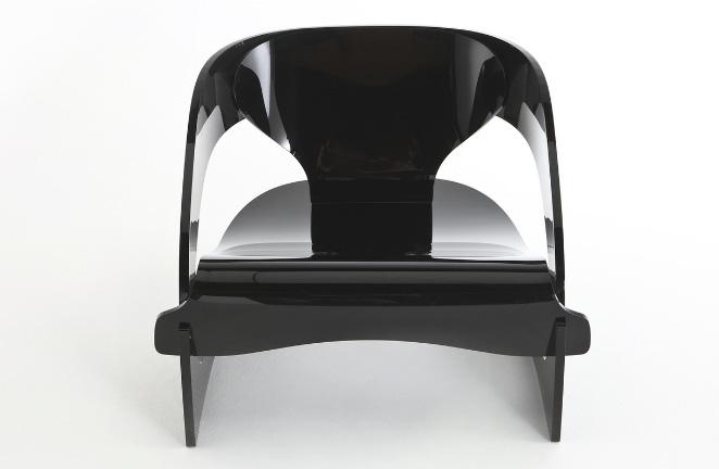 sessel joe colombo von kartell design m bel. Black Bedroom Furniture Sets. Home Design Ideas