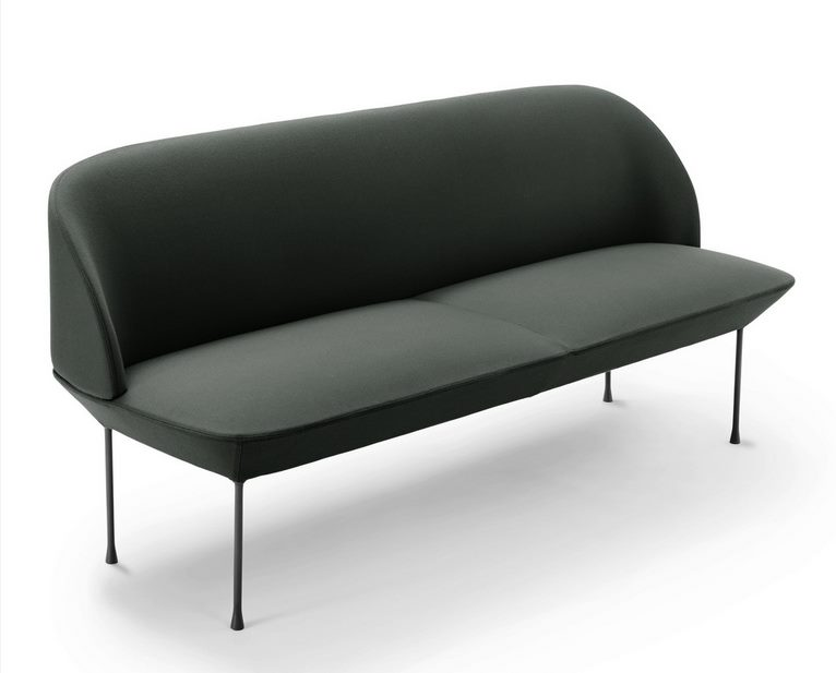 sofa muuto oslo design m bel. Black Bedroom Furniture Sets. Home Design Ideas