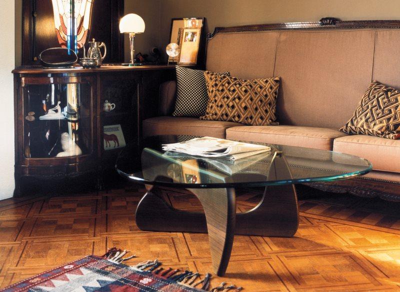 Kaffeetisch - Coffee Table von Vitra
