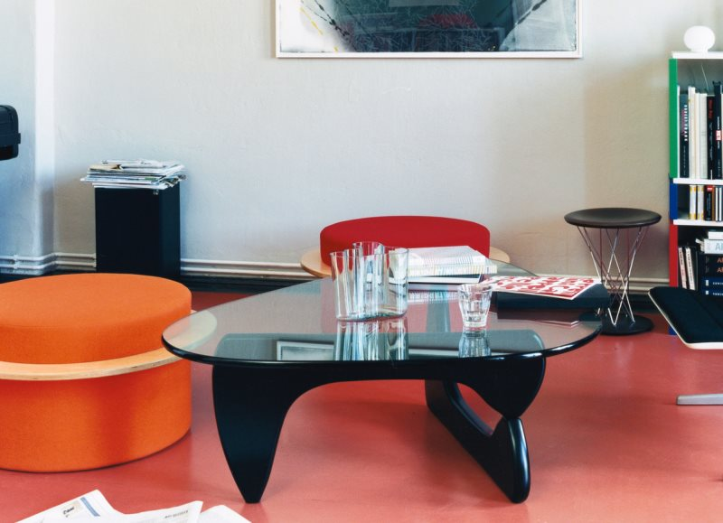 Kaffeetisch - Coffee Table von Vitra