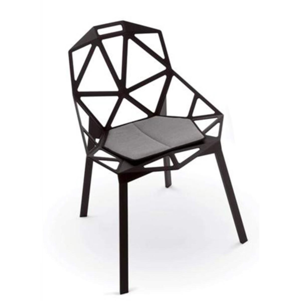 Chair one stapelstuhl design m bel for Design stapelstuhl