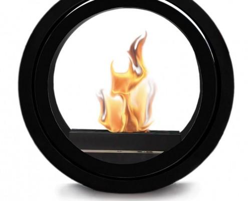 Conmoto - Roll Fire Kamin