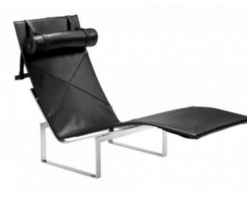 Designliege PK24 - Originalnachbau
