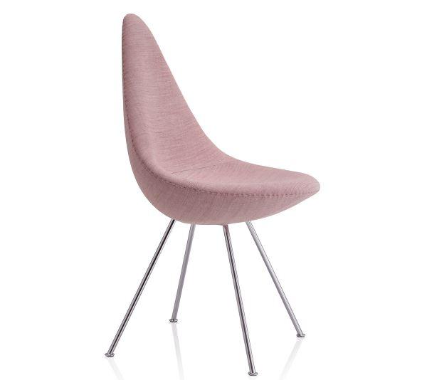 Drop Chair ein Designklassiker von Fritz Hansen