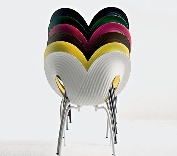Ripple Chair von Ron Arad