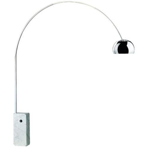 Arco designleuchte design m bel for Stehlampe designklassiker