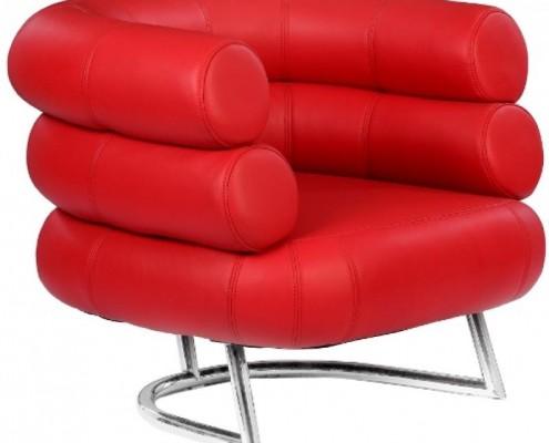 Bibendum Sessel von Eileen Gray