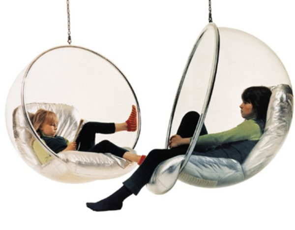 bubble chair der designklassiker design m bel. Black Bedroom Furniture Sets. Home Design Ideas