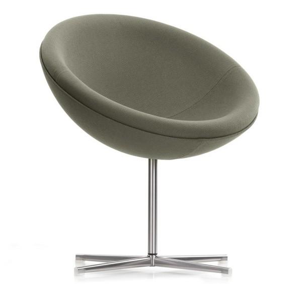 c1 sessel von panton design m bel. Black Bedroom Furniture Sets. Home Design Ideas