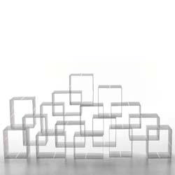 Regalsystem Crossunit