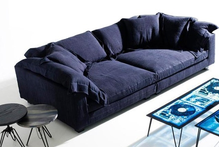 Diesel Nebula Couch