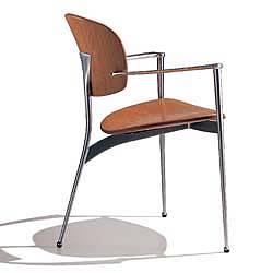Dreibein Stuhl