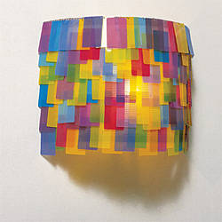 Lightcolors Wandleuchte