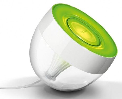 LivinColors LED Lampe von Philips, Bild Philips