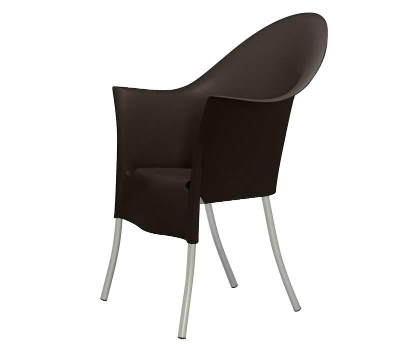 Lord Yo Gartenstuhl ein starkes Stück! - Design Möbel