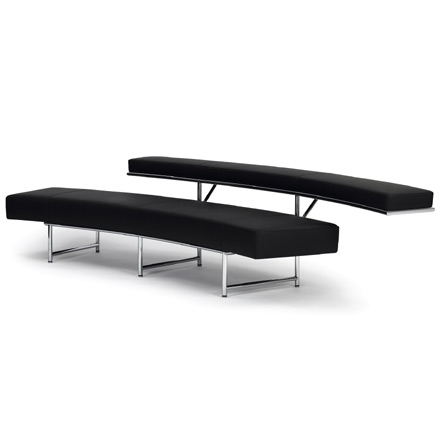 monte carlo sofa von eileen gray design m bel. Black Bedroom Furniture Sets. Home Design Ideas