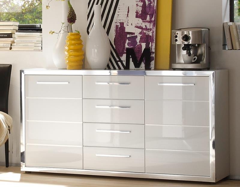 sideboard die praktischen stauraumwunder in der wohnung design m bel. Black Bedroom Furniture Sets. Home Design Ideas