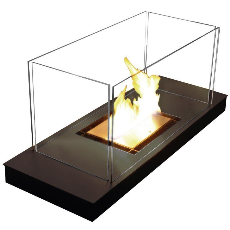 flame designkamin design m bel. Black Bedroom Furniture Sets. Home Design Ideas