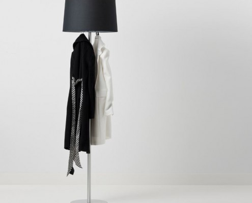 Kleiderständer Coat Lamp von Cascando