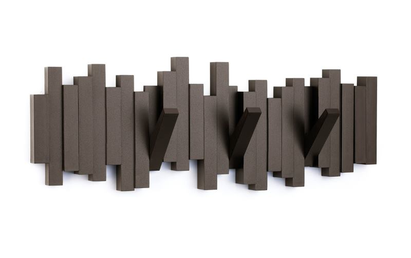 lustige kleiderhaken design m bel. Black Bedroom Furniture Sets. Home Design Ideas