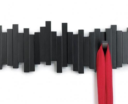 Lustige kleiderhaken design m bel for Garderobe umbra
