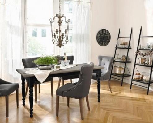Beispiel Speisezimmer, Bild Loberon