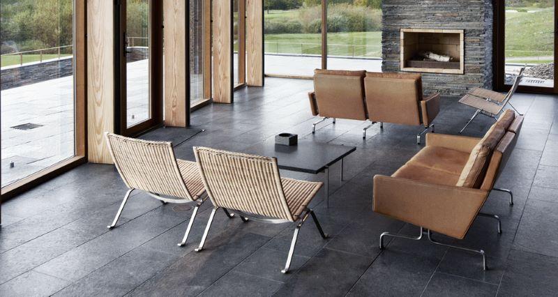 die sch nsten ledersofas design m bel. Black Bedroom Furniture Sets. Home Design Ideas