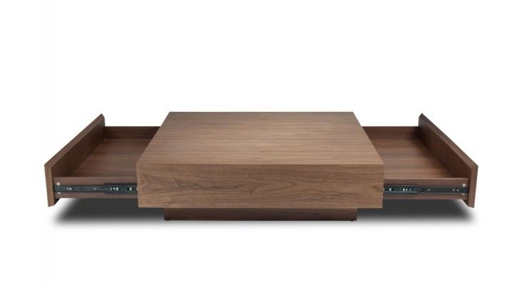 vierkante tafel  Eettafel Afetingenc
