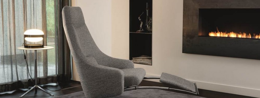 Relaxsessel CANE von ipdesign