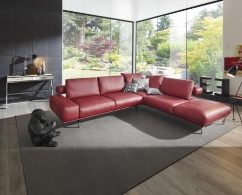 Sofa Shine von Ewald Schilling