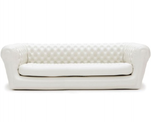 Chesterfield sofa design m bel for Aufblasbares sofa 90er