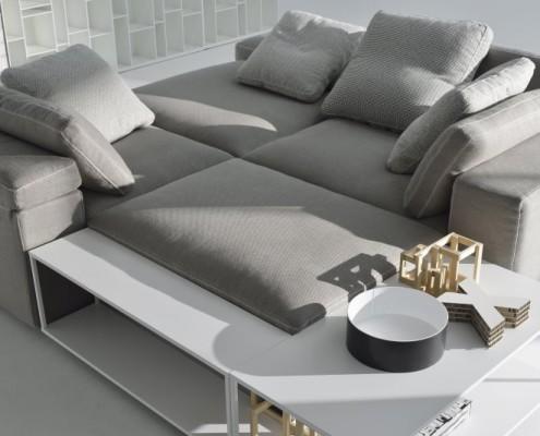 GRAFO Sofa und Couch von MDF Italia