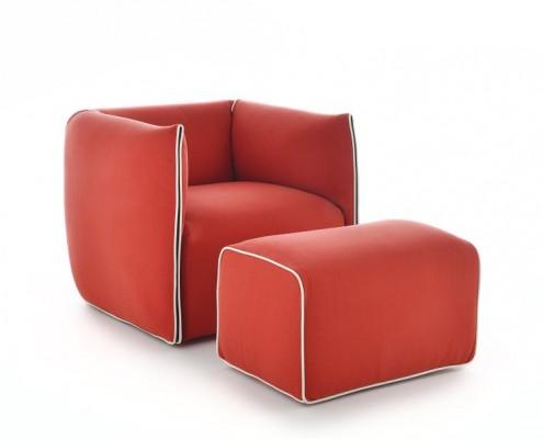 MIA Sofa von MDF Italia