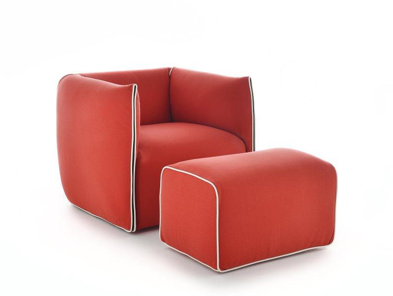 Couch und sofa imm cologne design m bel - Italienische mobelhersteller ...
