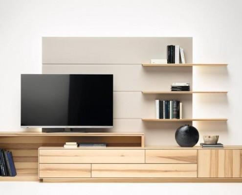 wohnwand von anrei imm cologne design m bel. Black Bedroom Furniture Sets. Home Design Ideas