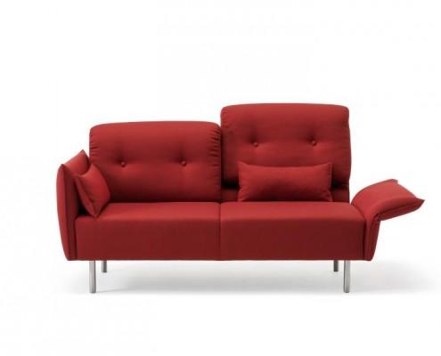 werther die m belmanufaktur auf der imm cologne design m bel. Black Bedroom Furniture Sets. Home Design Ideas