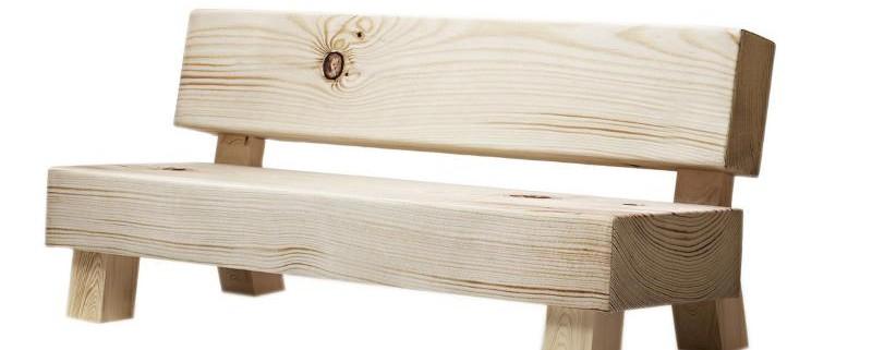 Soft Wood Sofa von Moroso