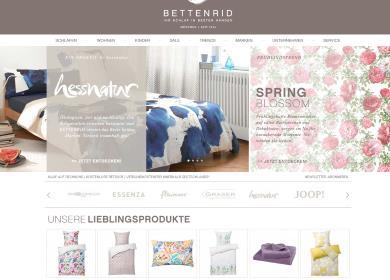 bettenrid bettenfachgesch ft design m bel. Black Bedroom Furniture Sets. Home Design Ideas