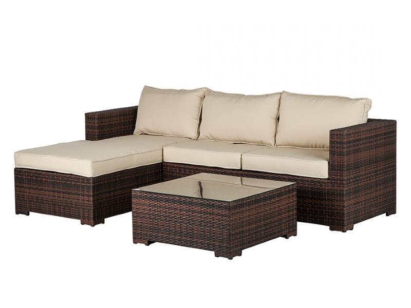 Lounge gartenmobel exklusiv interessante ideen f r die gestaltung von hochbeeten - Gartenmobel design lounge ...