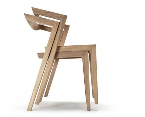Stapelbar Gartensessel Urban Chair