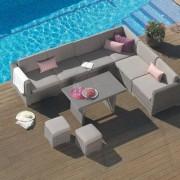 Loungegarnitur für Ihren Garten